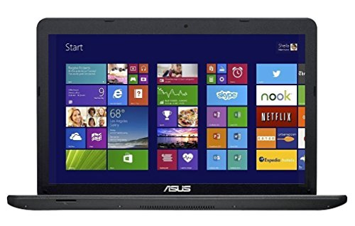 Asus 15.6 Inch Ultrabook Laptop with Core i3-3217U Processor,4 GB DDR3, 500 GB HDD, Windows 8.1 (Certified Refurbished)