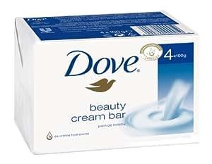 Dove Original Beauty Cream Bar 4 x 100g