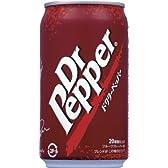 コカ・コーラ ドクターペッパー 350ml×24本