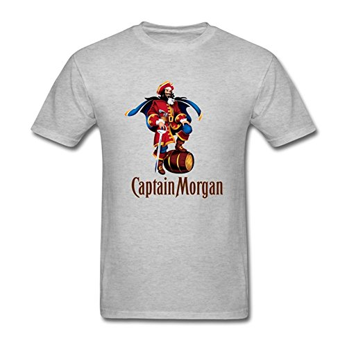 mens-captain-morgan-short-sleeve-t-shirt-grey-x-large