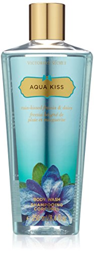 Victoria Secret VS Fantasies Aqua Bacio femme / donne, Showergel, 1er Pack (1 x 250 ml)