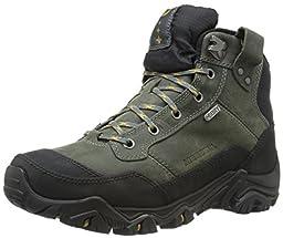 Merrell Men\'s Polarand Rove Waterproof Winter Boot, Castle Rock, 7.5 M US