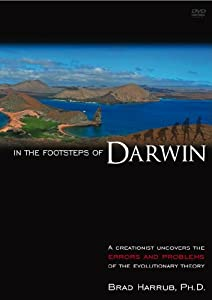 In The Footsteps of Darwin