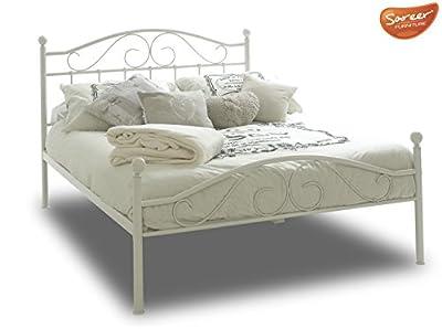 Devon Metal Bed Frame