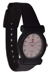 Svviss Bells Svviss Bells Water Proof White Radium Dial Watch for Women