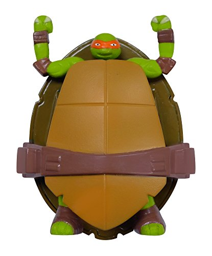TMNT Water Grow Turtles- Michelangelo - 1