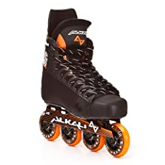 Alkali Hockey CA3 Roller Skate by Alkali Hockey