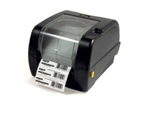Wasp WPL305 - label printer - B/W - thermal transfer ( 633808402013 )