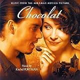 「ショコラ」オリジナル・サウンドトラック
