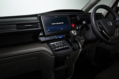 カロッツェリア(パイオニア) カーナビ サイバーナビ ステップワゴン専用 AVIC-CE900ST-M
