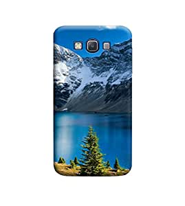 TransMute Premium Printed Back Case Cover With Full protection For Samsung A7 (Designer Case)