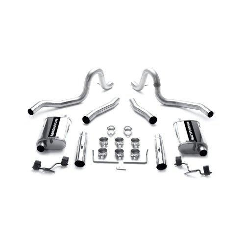 Exhaust Tail Pipe AP Exhaust 24907