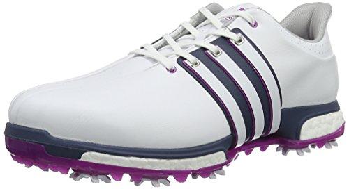 adidas-tour-360-boost-wd-men-golf-shoes-white-white-flash-pink-mineral-blue-10-uk-44-2-3-eu