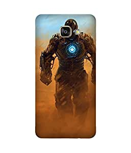 Dead Pool 4 Samsung Galaxy S7 Case