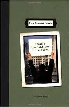 "Cover of ""The Pocket Muse"""