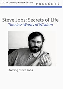Amazon.com: Steve Jobs: Secrets of Life: Steve Jobs, Sally McBurney ...