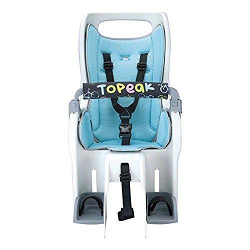 Topeak BabySeat II Seat Pad Replacement Kit, Blue