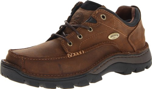 Irish Setter Men's 3864 Borderland Oxford Casual Shoe