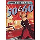 Classic Hits from 50s & 60s [DVD]