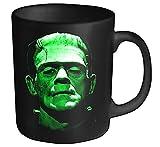 Frankenstein B - New Official Boxed Mug
