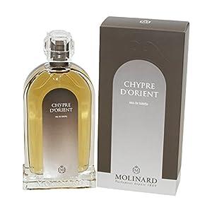 Chypre D'Orient By Molinard Eau-de-toilette Spray, 3.3-Ounce