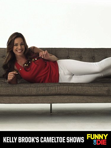 Kelly Brook's Cameltoe Shows