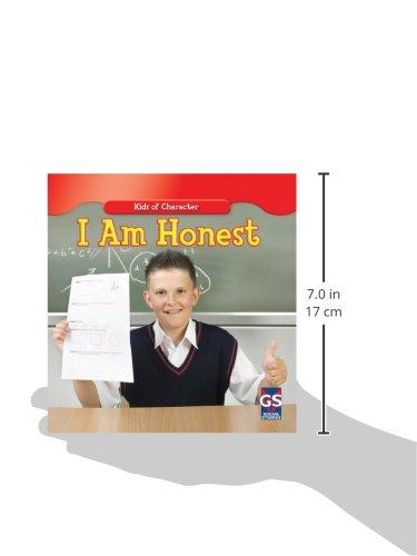 I Am Honest (Kids of Character)