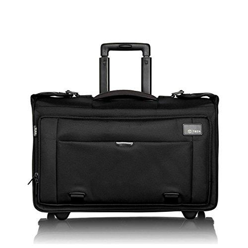[トゥミ]TUMI 『T-TECK NETWORK』Wheeled Carry-On Garment Bag ウィールド・キャリーオン・ガーメントバッグ キャスター付き 2輪 ラゲージ/バッグ Style:58030D [並行輸入品]