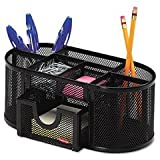 Rolodex Mesh Pencil Cup Organizer
