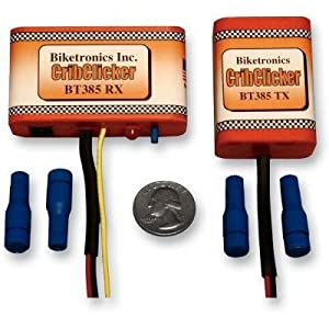 Biketronics CribClicker Kit BT385
