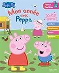 Mon ann�e avec Peppa Pig PS 3/4 ans