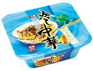 大黒食品 冷し中華 からし付 126g 1ケース(12食入)