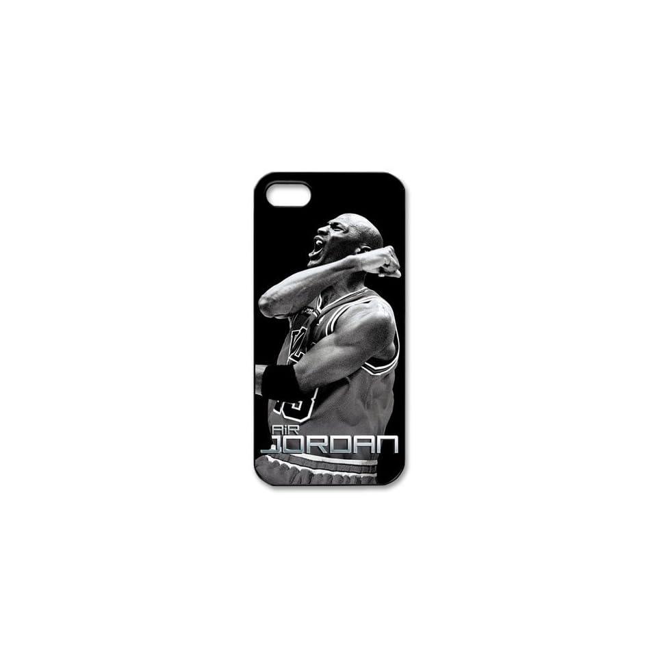 Michael Jordan Treasure Design APPLE IPHONE 5 Best Durable Case