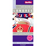 DECOUVRIR LONDRES FLEXI MAP