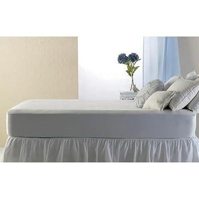Sunbeam heated mattress pad, KING size.