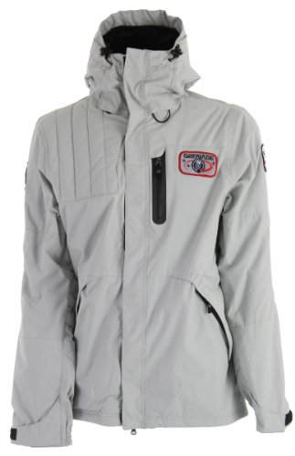 Grenade Men's Astro Jacket