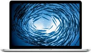 Apple MacBook Pro MJLT2X/A Laptop 15INCH HIGH -PERFORMANCE NOTE BOOK WITH RETINA DISPLAY