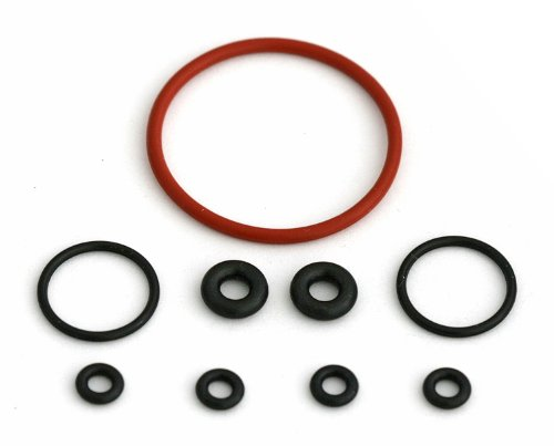 Team Associated 28021 121 VR O-Ring Set