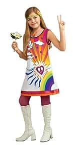 Rubies Costumes 197493 Sunshine Daydreamer Child Costume