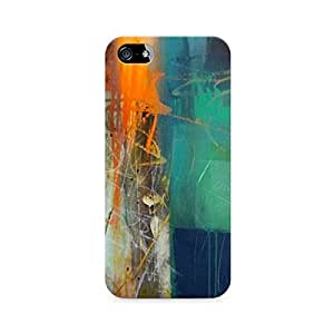 Mobicture Pattern Premium Designer Mobile Back Case Cover For Apple iPhone 4/4s