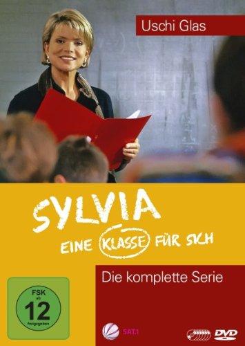Sylvia - Eine Klasse für sich, Die komplette Serie (6 Discs)