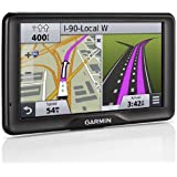 Garmin RV 760LMT with Wireless Backup Camera