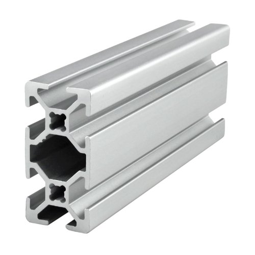 80/20 Inc., 20-2040, 20 Series, 20mm x 40mm T-Slotted Extrusion x 455mm (Aluminum Framing compare prices)
