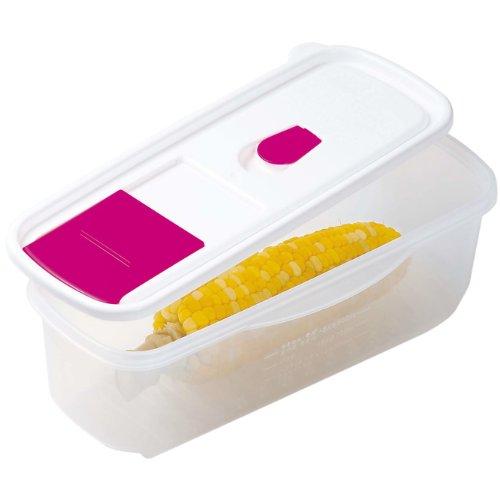 麺クイック 電子レンジ用スチーム&調理器 502850 <33361>