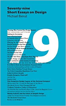 sixteen essays on typography
