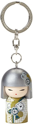 "Enesco Kimmidoll Rina Invigorating Keychain Doll, 2.25"" - 1"