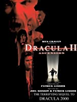 Dracula II: Acension [HD]