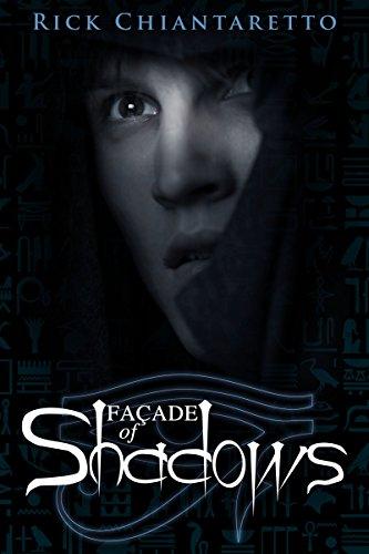 Book: Facade of Shadows by Rick Chiantaretto