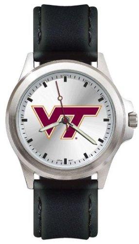 Ncaa Fantom Men'S Sport Watch Ncaa Team: Virginia Tech