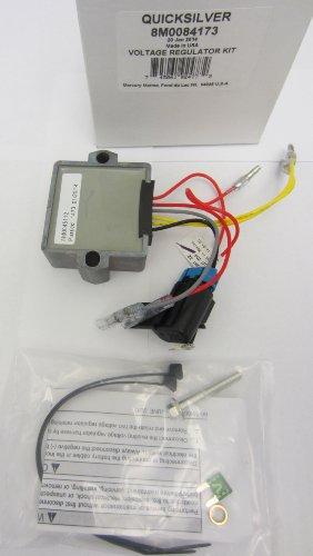 Mercury Mariner New OEM Voltage Regulator Kit 8M0084173